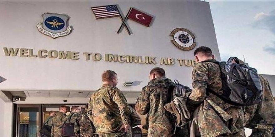 'ABD, İncirlik'teki askerleri Yunanistan'a taşımak istiyor'