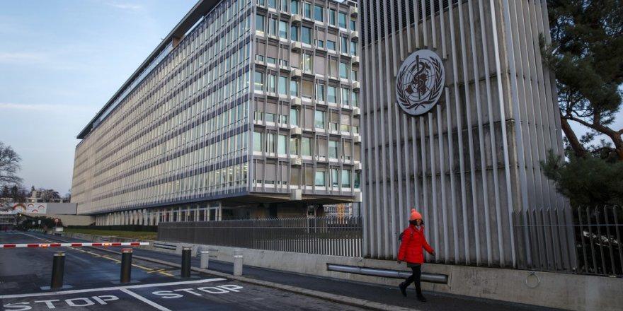 WHO: Son 24 saatte Covid-19 vakalarında rekor kırıldı
