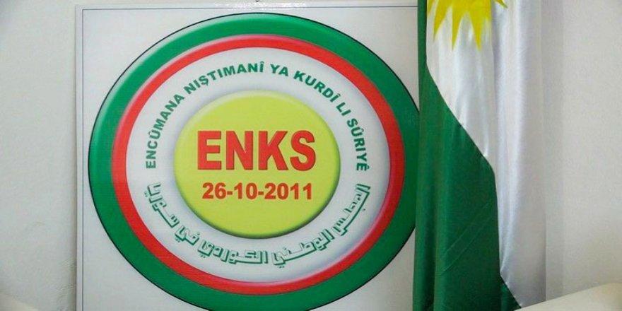 ENKS'den SMDK yönetimine tepki