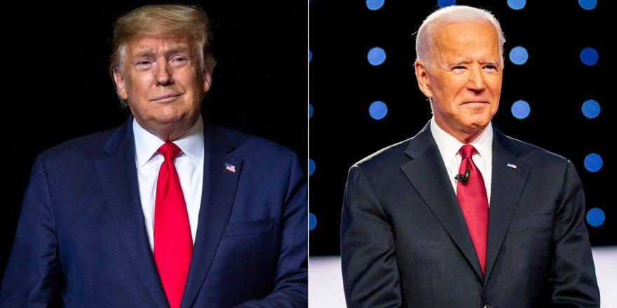ABD Senatör: Biden'in Kasım'da kazanması kesin değil