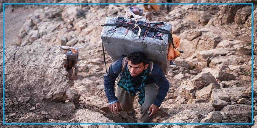 İran güvenlik güçleri, yaralı Kürt kolberi işkenceyle katletti