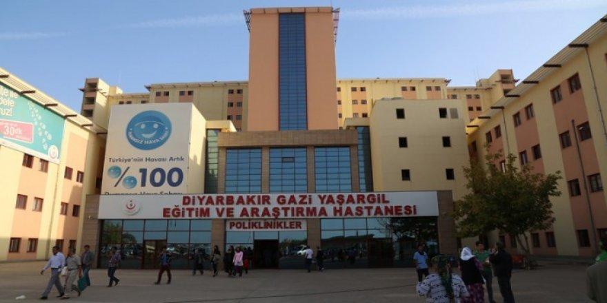 Diyarbakır'da 660 sağlıkçı koronaya yakalandı