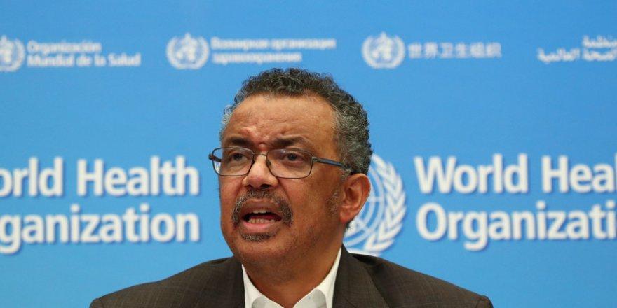 WHO: Koronavirüs son salgın olmayacak