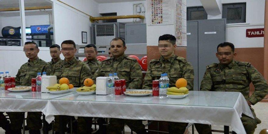 2'nci Hudut Komutanı rüşvet ve göçmen kaçakçılığından tutuklandı