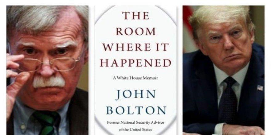 Bolton hakkında soruşturma başlatıldı