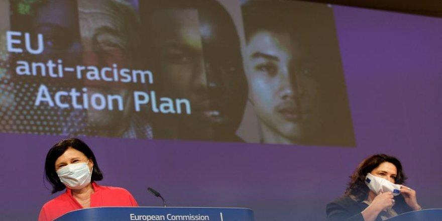 Avrupa Birliği'nden ırkçılığı önlemek' için 5 yıllık eylem planı