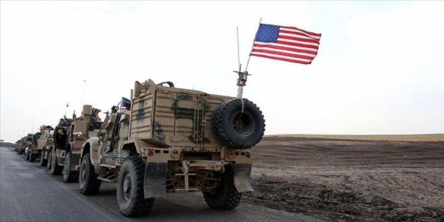 ABD'den Rojava Kürdistanı'na radar ve zırhlı muharebe araçları sevkiyatı