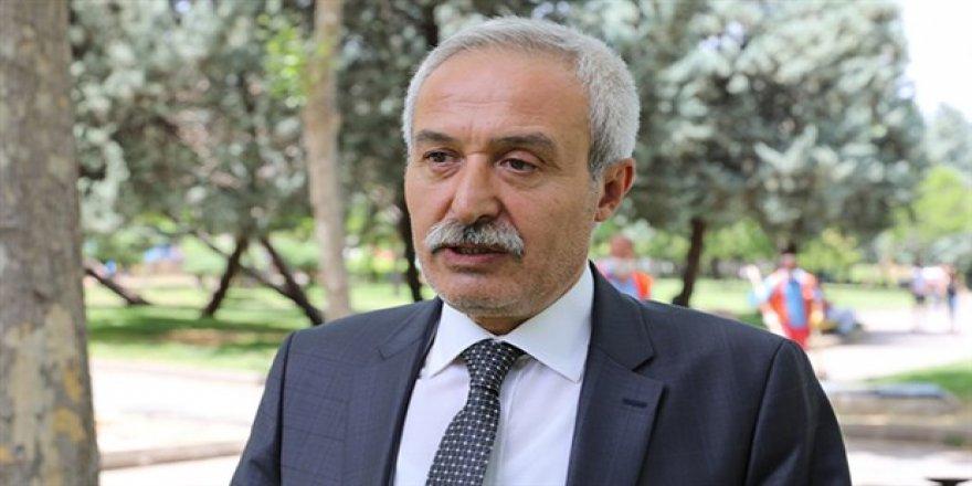 Diyarbakır Büyükşehir Belediye Başkanı Mızraklı'nın 'kayyum iptali' başvurusuna ret