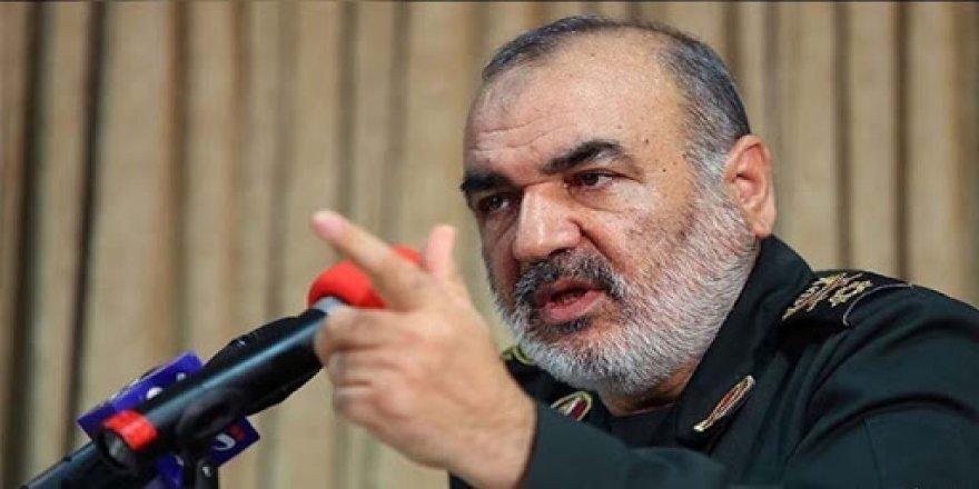 İran'dan ABD'ye Kasım Süleymani tehdidi: Vuracağız!