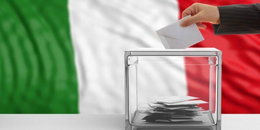 İtalya referanduma gidiyor