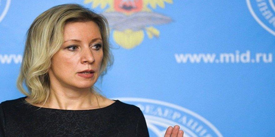 Rusya'dan Libya açıklaması: Olumlu karşılıyoruz