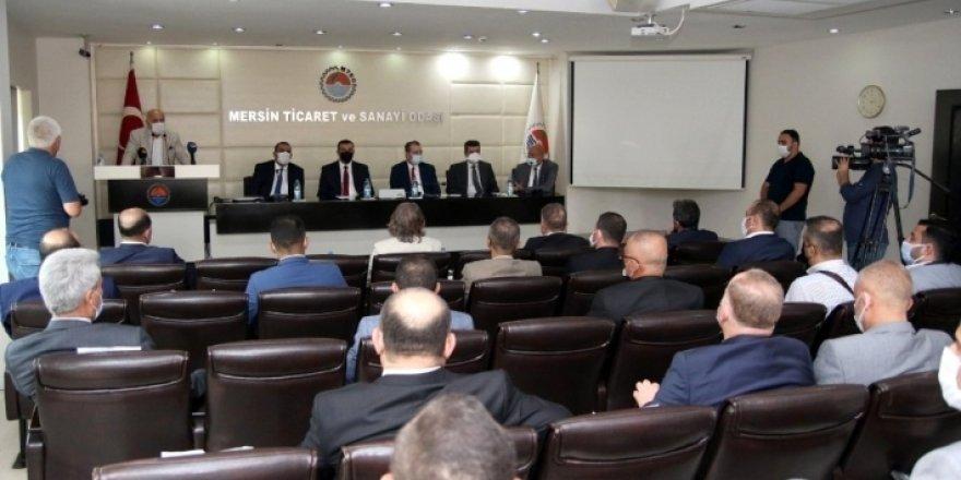 Kürt iş insanları: Kürdistan Bölgesi bizim için çok önemli