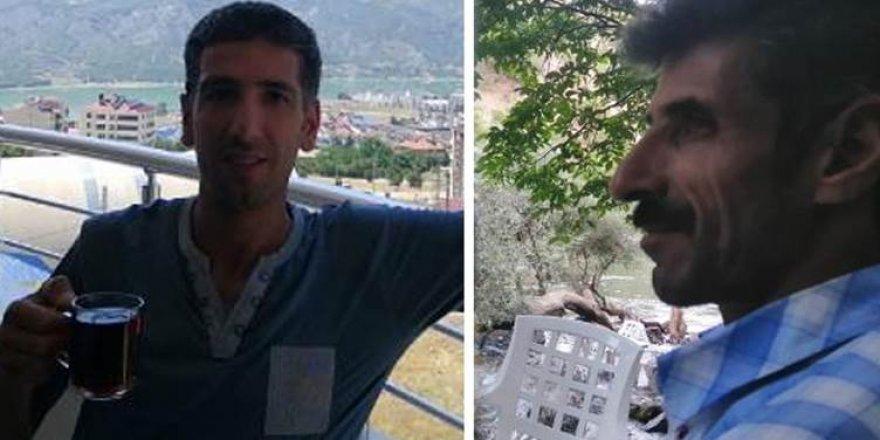 Dersim'de kaybolan iki kardeşten birinin cansız bedenine ulaşıldı