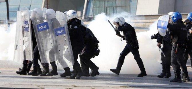 İnsan Hakları İzleme Örgütü'nden Türkiye'ye sert eleştiri