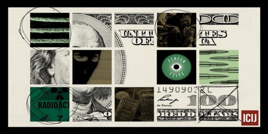 The FinCEN Files: 2 trilyon dolarlık şüpheli fonlar dünyaya nasıl saçıldı?