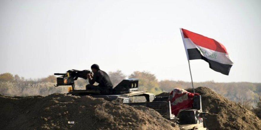 Irak: Fransa'dan silah satın almak istiyoruz