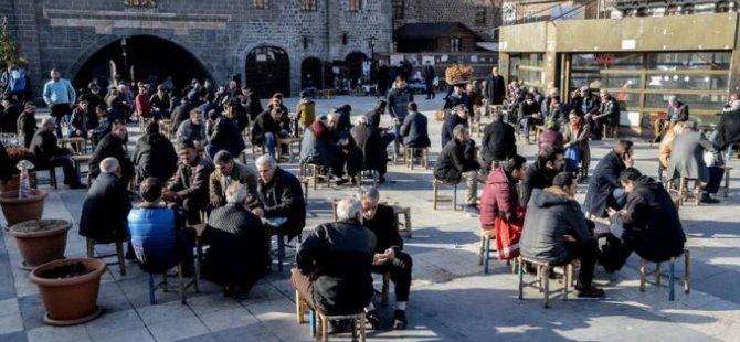 Anayasa değişikliği teklifine Diyarbakır ne diyor?