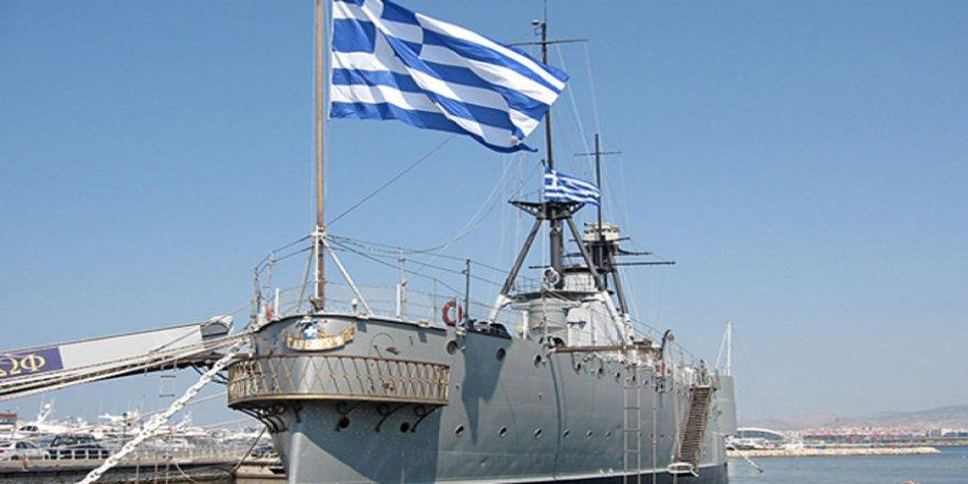 Yunanistan'dan Türkiye ile görüşme konusuna ilişkin açıklama