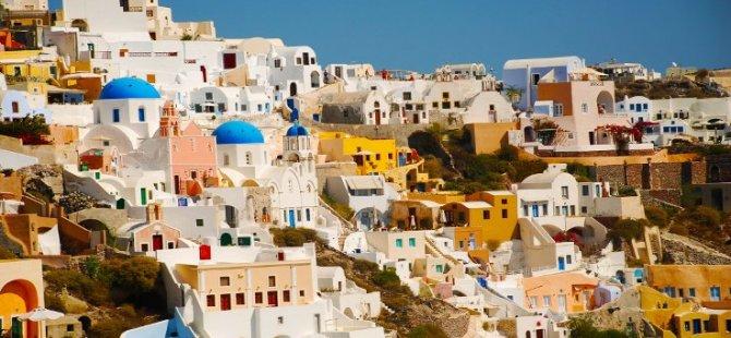 Yunanistan'da ev alan Türklerin sayısı fırladı