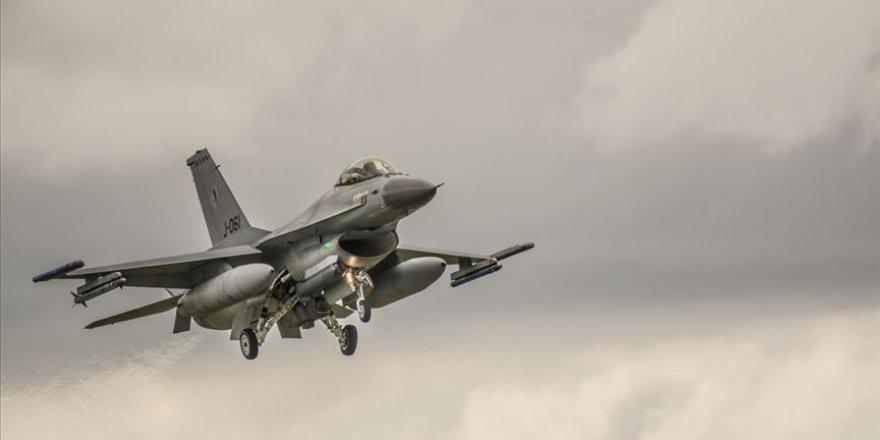 Rusya: ABD bombardıman uçakları engellendi