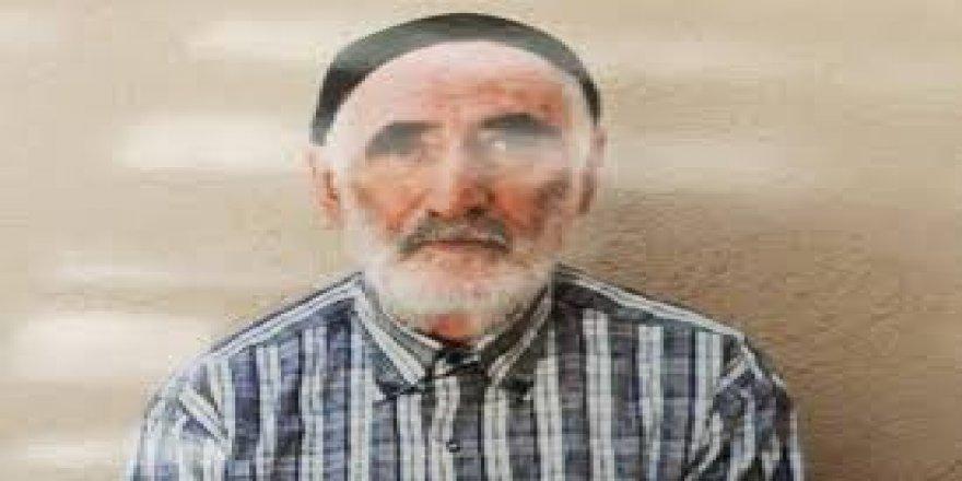 Kürtçe mevlit okuduğu için tutuklanan 76 yaşındaki Boçnak cezaevinde hayatını kaybetti!