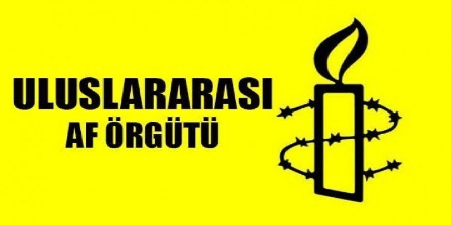 Uluslararası Af Örgütü'nden Türkiye'ye: İşkence iddiaları soruşturulmalı
