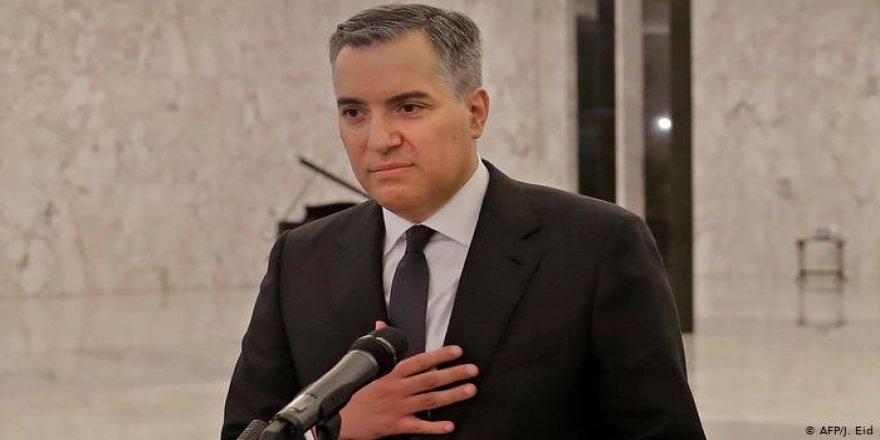 Lübnan'da hükümet kuramayan Başbakan Edib istifa etti