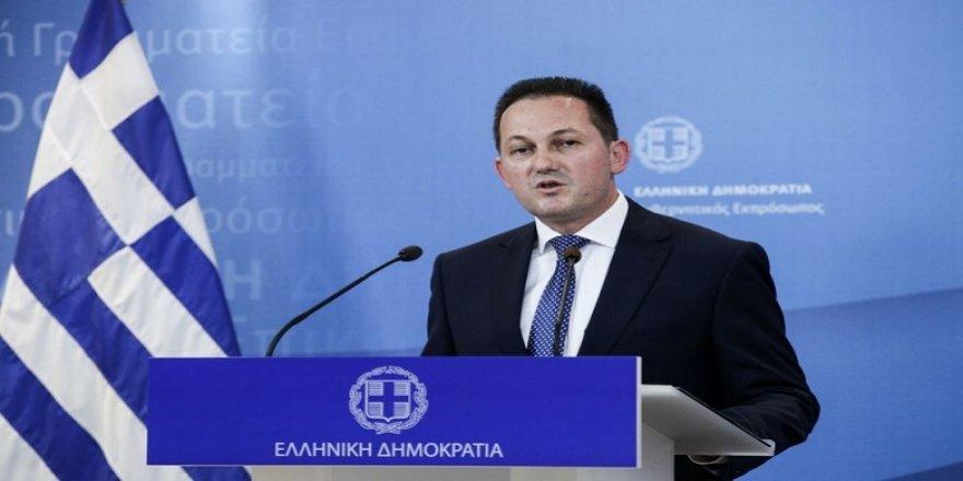 Yunanistan: Asker çekmeyi kabul etmeyeceğiz