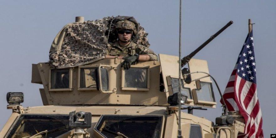 DSG ve Koalisyondan, Irak-Suriye'de ortak operasyon