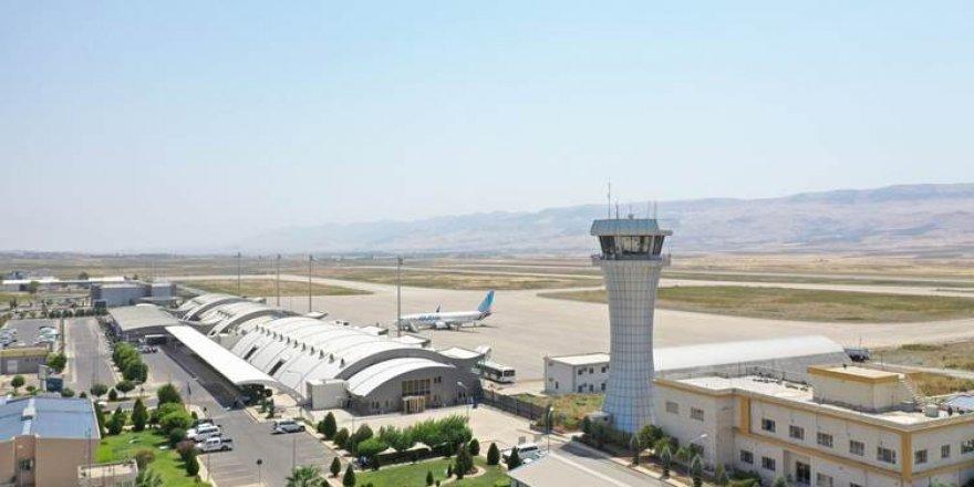 Süleymaniye ve Türkiye arasında uçak seferleri yeniden başlıyor