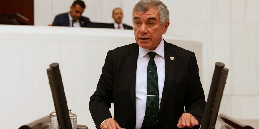 Emekli Büyükelçi ve CHP Genel Başkan Yardımcısı Çeviköz: Türkiye'den Azerbaycan'a silah yardımı yapıldığı ifade ediliyor