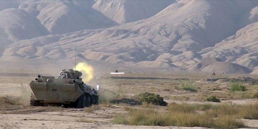 Azerbaycan-Ermenistan gerginliği sürüyor