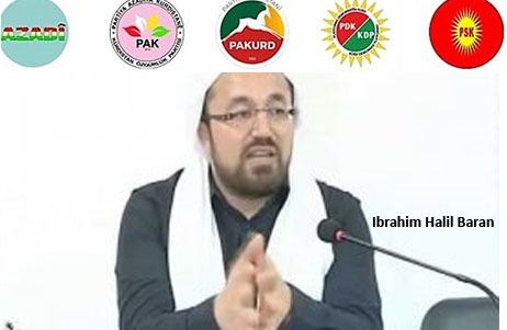 Kuzey Kurdistanli 5 örgüt: Baran'a yapılan işkenceyi kınıyoruz