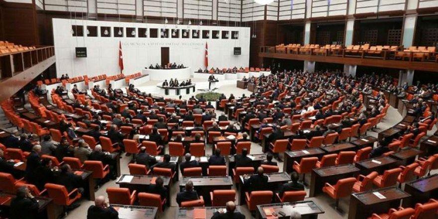 TBMM'deki 4 partiden ortak Azerbaycan bildirisi
