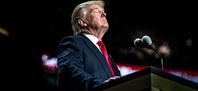 """Donald Trump: """"Uygar dünyayı birleştirip Radikal İslami terörü yeryüzünden bitireceğiz"""""""