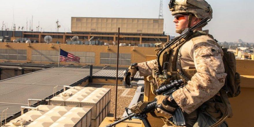 'ABD,Irak Hizbullahı'nın bütün üyelerini öldürecek'