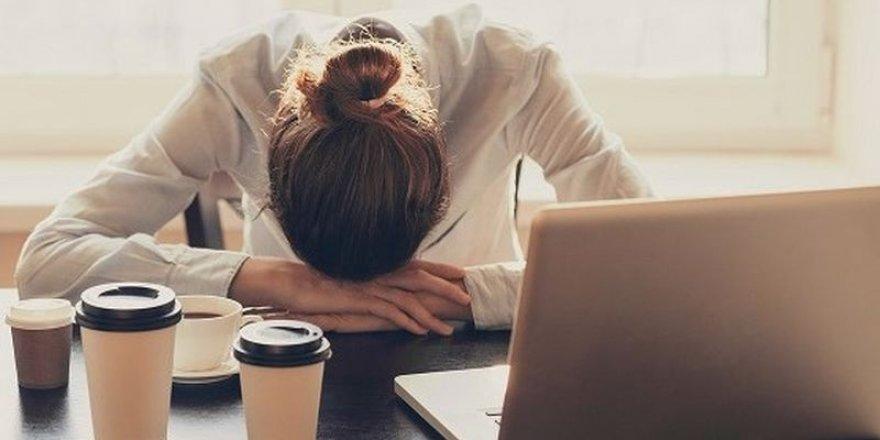 Araştırma: Sabah bir şey yemeden kahve içmek sağlığa zararlı