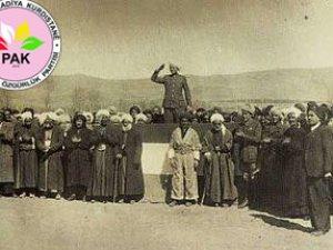 Mahabad ruhu Güney Kürdistan'da yaşıyor