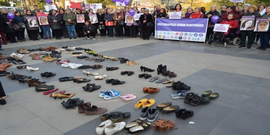 Eylül ayında 20 kadın, erkekler tarafından öldürüldü