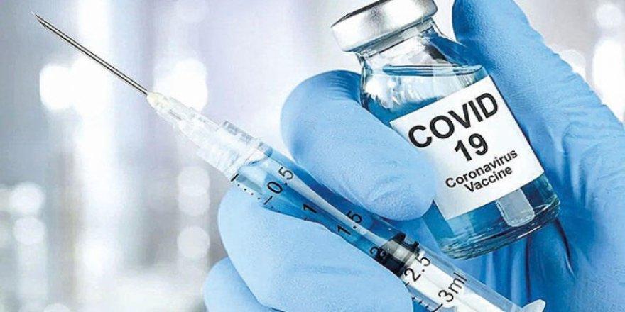 WHO'dan Covid-19 aşısının dağıtımıyla ilgili tarih