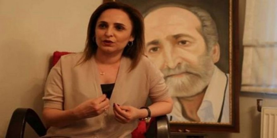 Gazeteci Ayşegül Doğan'a 15 yıla kadar ceza istemi