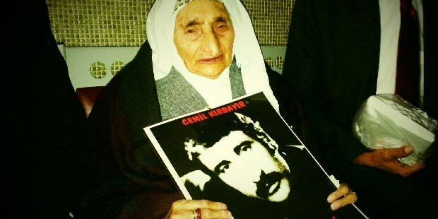 Cumartesi Anneleri: Berfo Ana'ya verilen söz tutulsun