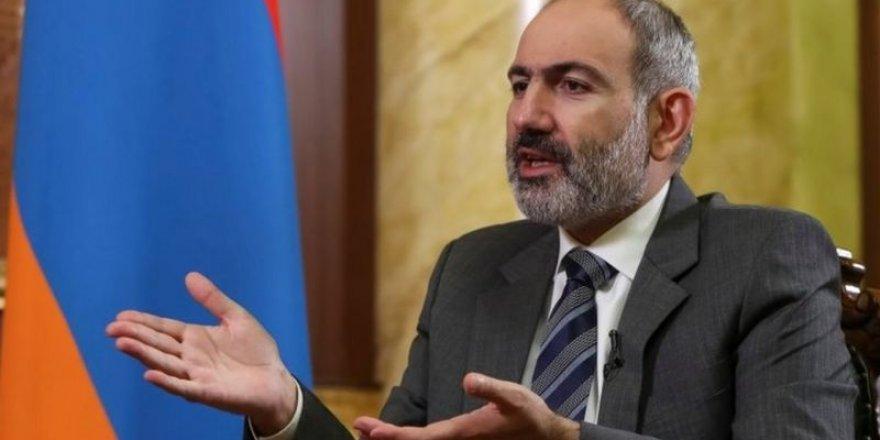 Dağlık Karabağ: Ermenistan Başbakanı Paşinyan bölgede çok fazla kayıp verdiklerini söyledi, 'Ancak kontrol bizde' dedi