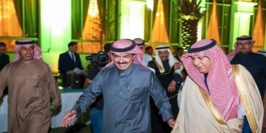 Suudi Arabistan Ticaret Odaları Başkanı'ndan Türkiye'ye yönelik boykot çağrısı