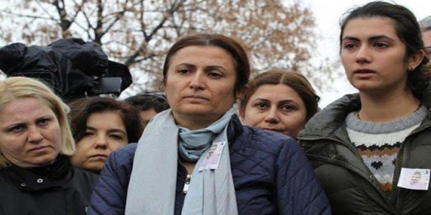 Türkan Elçi, eşi Tahir Elçi'nin davasına avukat olarak katılacak