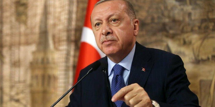 Erdoğan: Erken seçim kabile devletlerinde olur