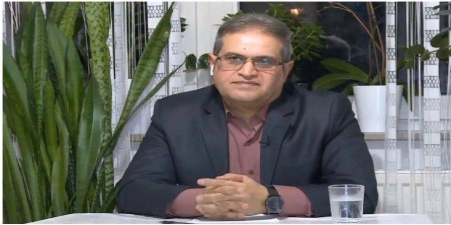 KDP-S yetkilisi: ENKS'li tutuklular serbest bırakılmalı