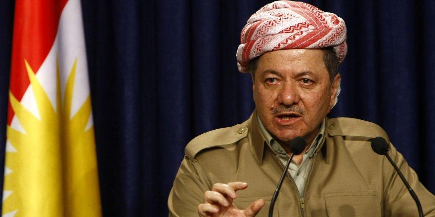 Başkan Barzani: Bedelini ödeyecekler