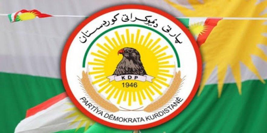 KDP'den sert tepki: Salgınlara karşı harekete geçilsin