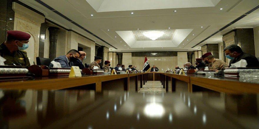Irak Ulusal Güvenlik Konseyi: KDP'ye saldırıyı şiddetle kınıyoruz
